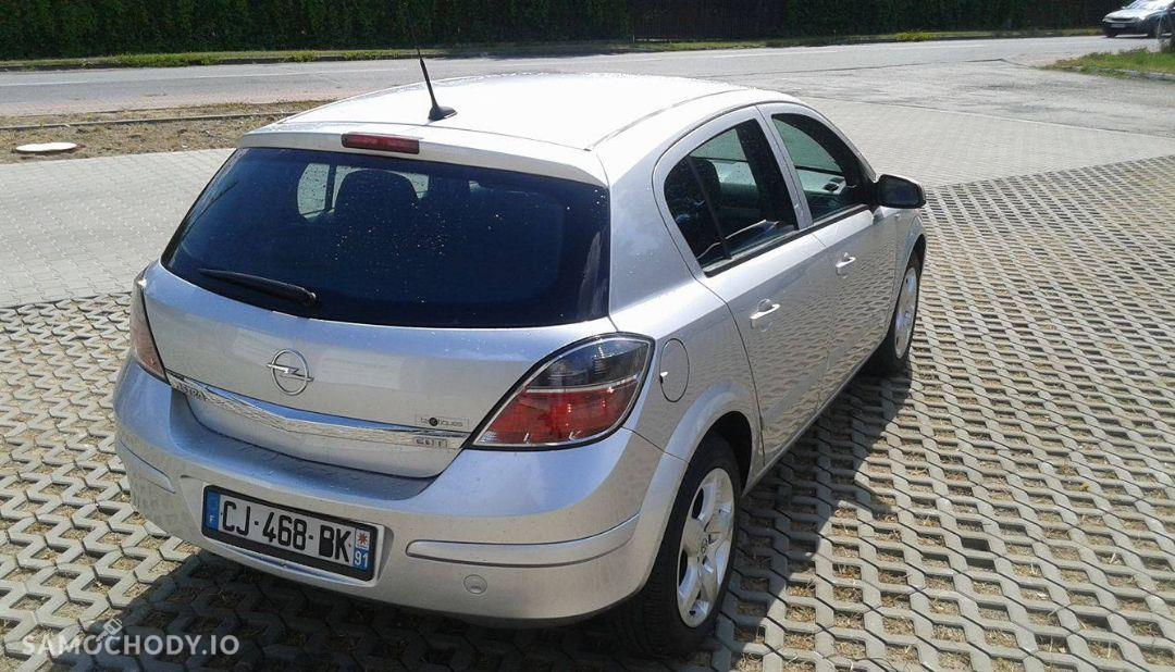 Opel Astra Lift!!! Cdti Duża Navi!!! 6 Biegów Alu!!! Opłacony! Okazja! 56