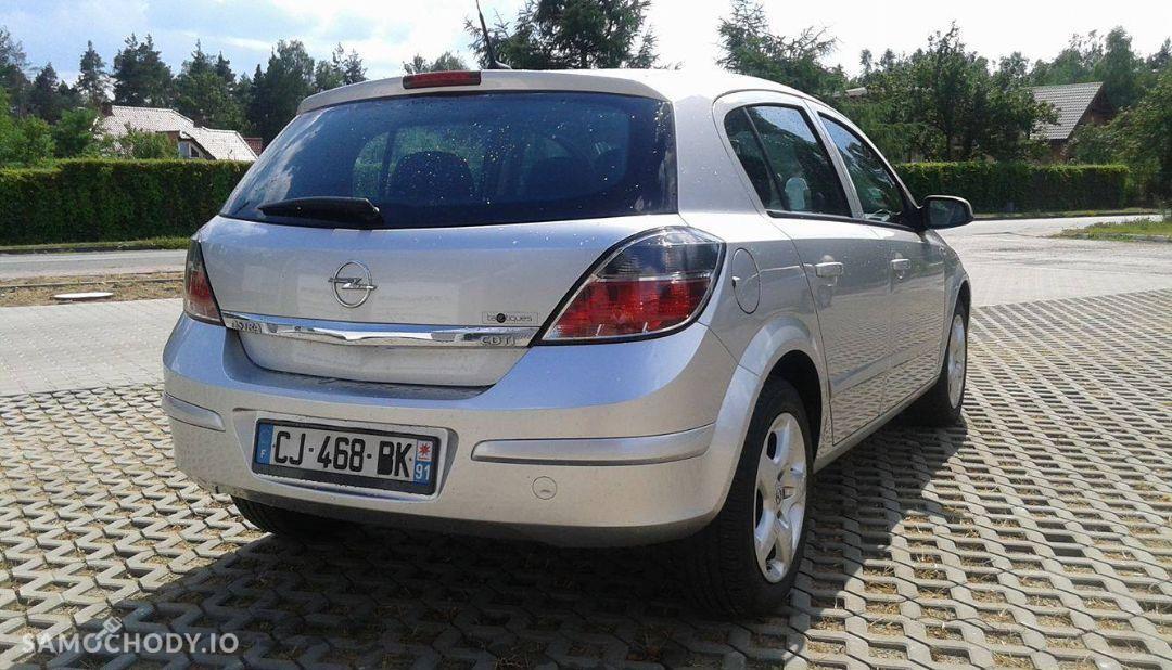 Opel Astra Lift!!! Cdti Duża Navi!!! 6 Biegów Alu!!! Opłacony! Okazja! 46