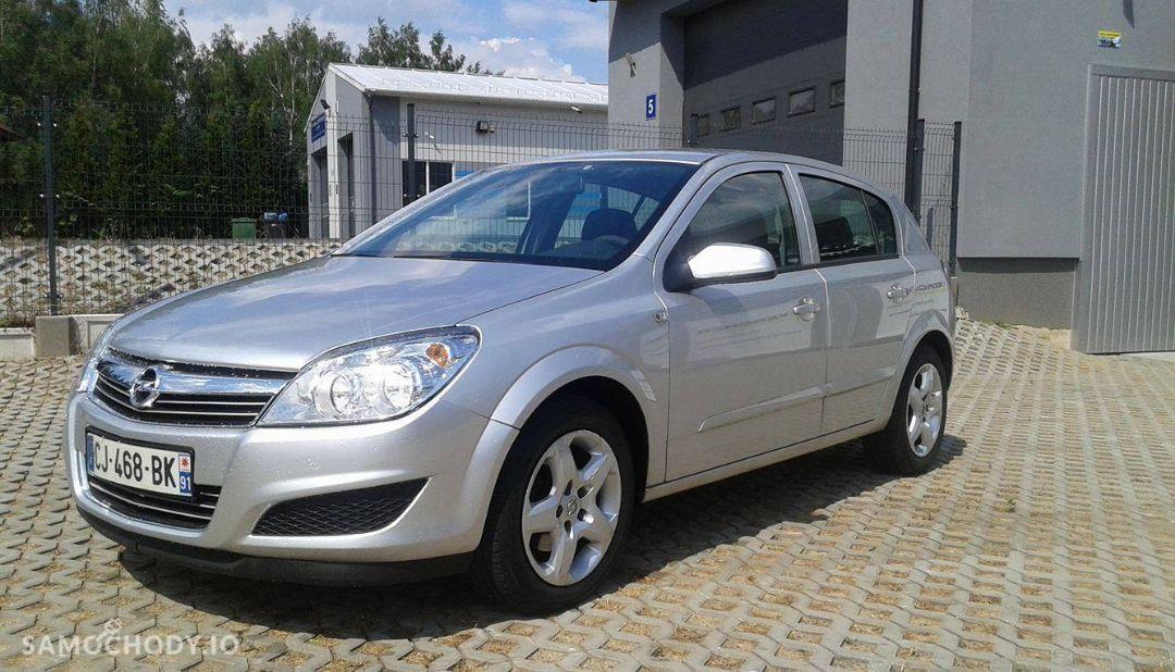 Opel Astra Lift!!! Cdti Duża Navi!!! 6 Biegów Alu!!! Opłacony! Okazja! 16