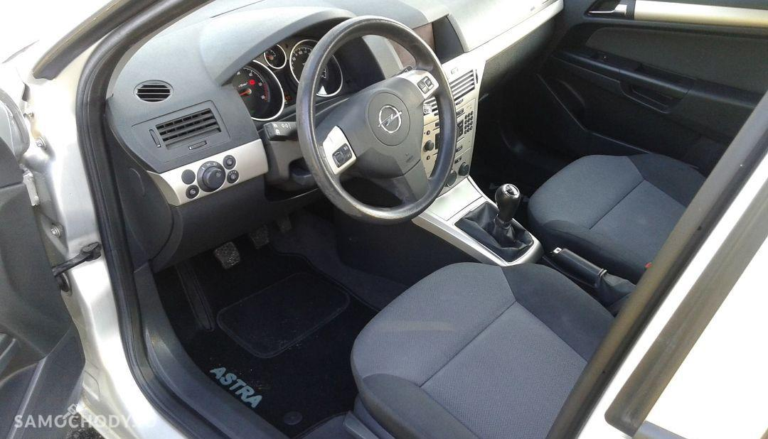 Opel Astra Lift!!! Cdti Duża Navi!!! 6 Biegów Alu!!! Opłacony! Okazja! 92