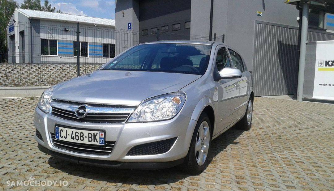 Opel Astra Lift!!! Cdti Duża Navi!!! 6 Biegów Alu!!! Opłacony! Okazja! 11