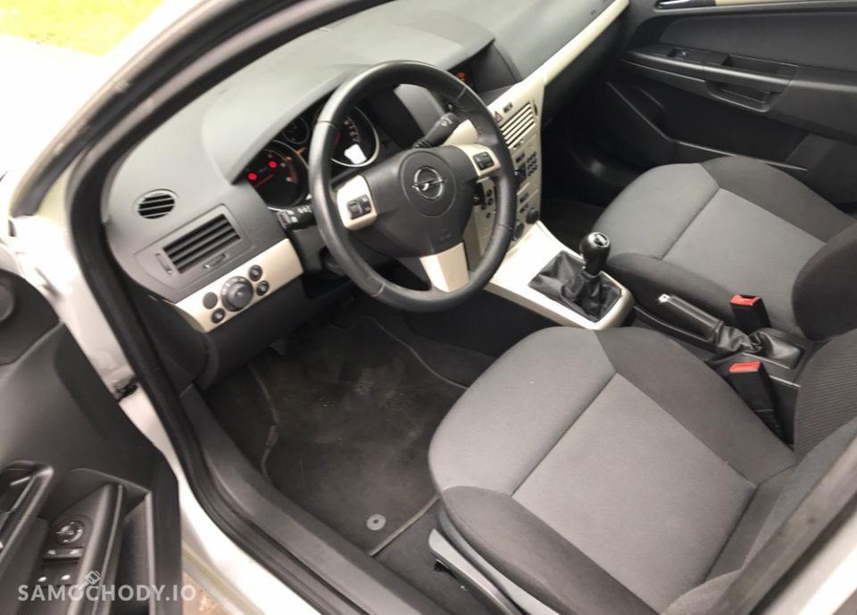 Opel Astra 1.9 cdti klimatyzacja /po opłatach/ 16