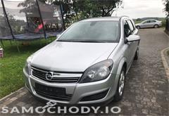 opel z województwa zachodniopomorskie Opel Astra 1.9 cdti klimatyzacja /po opłatach/