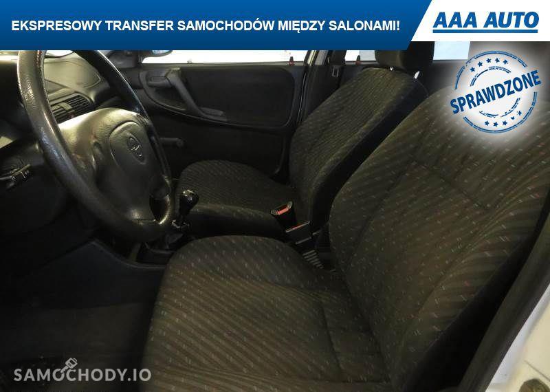 Opel Astra 1.6 16V, Salon Polska, 1. Właściciel, wspomaganie Kierownicy 56