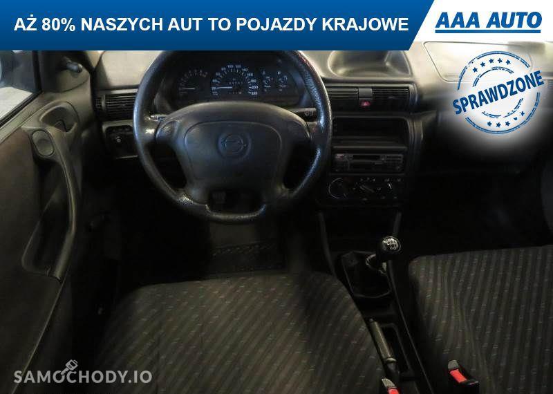 Opel Astra 1.6 16V, Salon Polska, 1. Właściciel, wspomaganie Kierownicy 37
