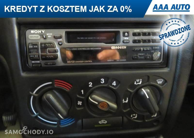 Opel Astra 1.6 16V, Salon Polska, 1. Właściciel, wspomaganie Kierownicy 79