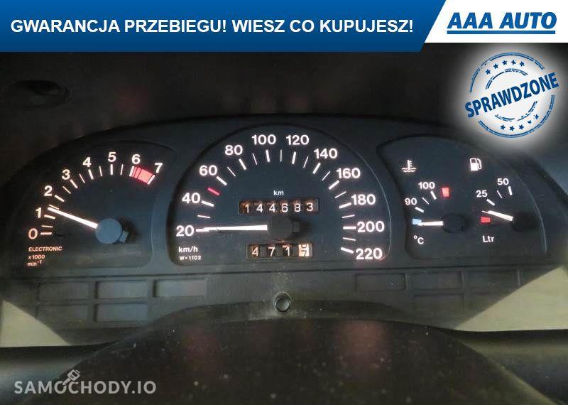 Opel Astra 1.6 16V, Salon Polska, 1. Właściciel, wspomaganie Kierownicy 46