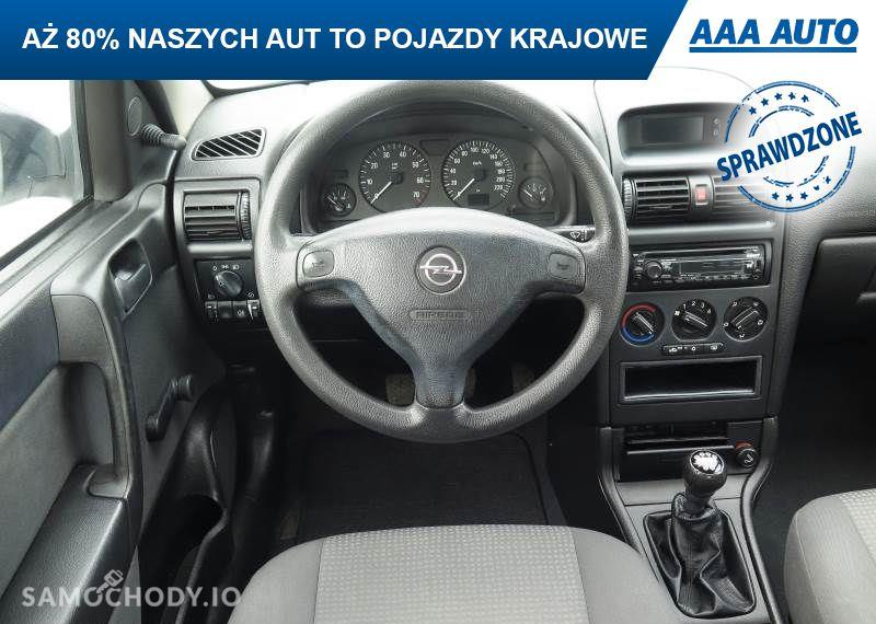 Opel Astra 1.4, Salon Polska, 1. Właściciel, Klima 37