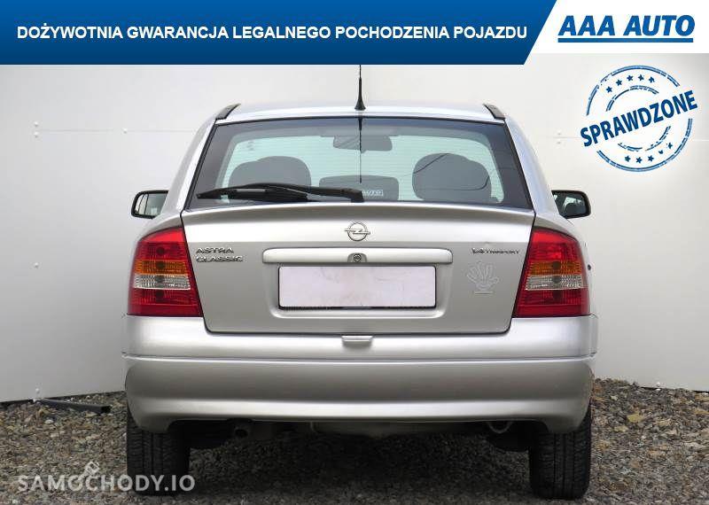 Opel Astra 1.4, Salon Polska, 1. Właściciel, Klima 16