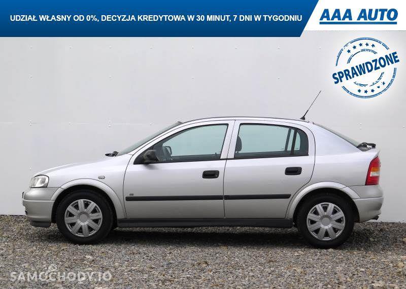 Opel Astra 1.4, Salon Polska, 1. Właściciel, Klima 7