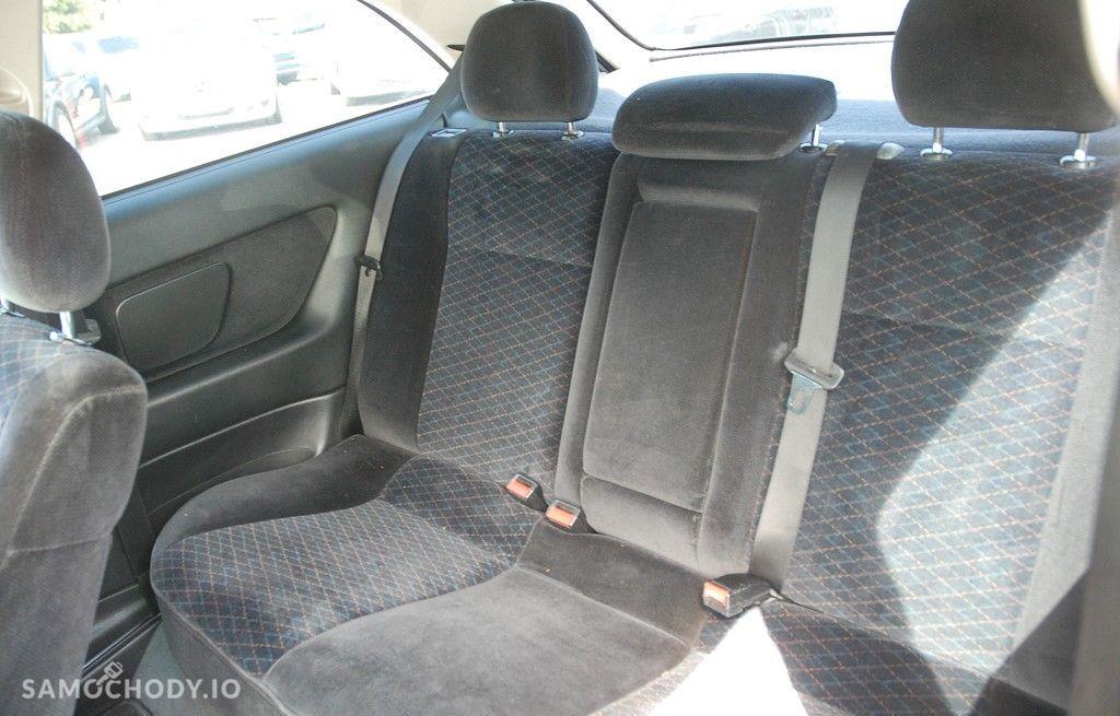 Opel Astra 1.6 benzyna w dobrym stanie technicznym i wizualnym z klimą, 46