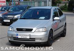 opel z województwa opolskie Opel Astra 1.6 benzyna w dobrym stanie technicznym i wizualnym z klimą,