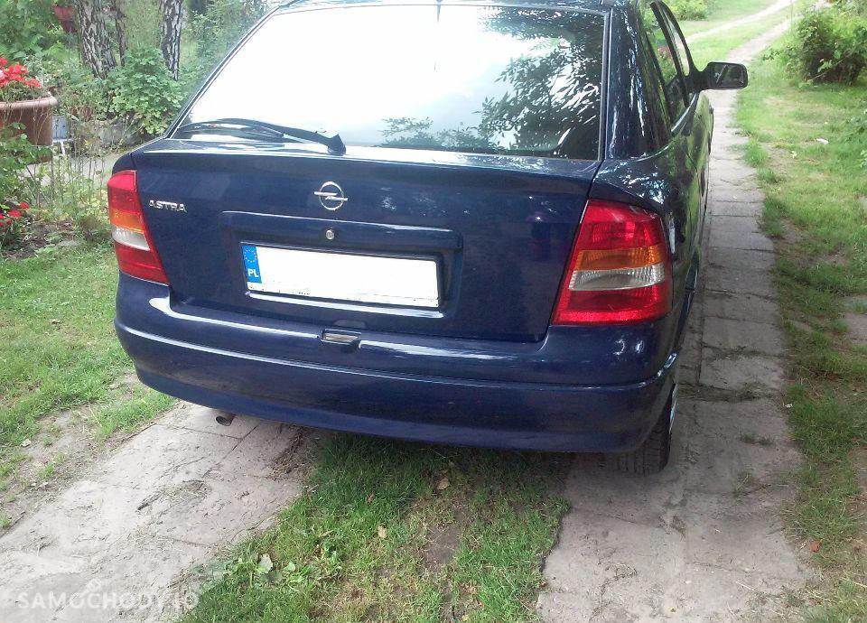 Opel Astra Opel Astra G 2004 1.4 2