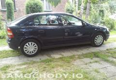 z miasta świętochłowice Opel Astra Opel Astra G 2004 1.4
