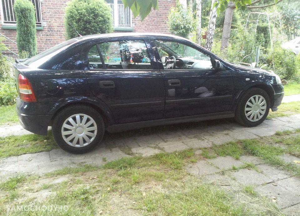 Opel Astra Opel Astra G 2004 1.4 1