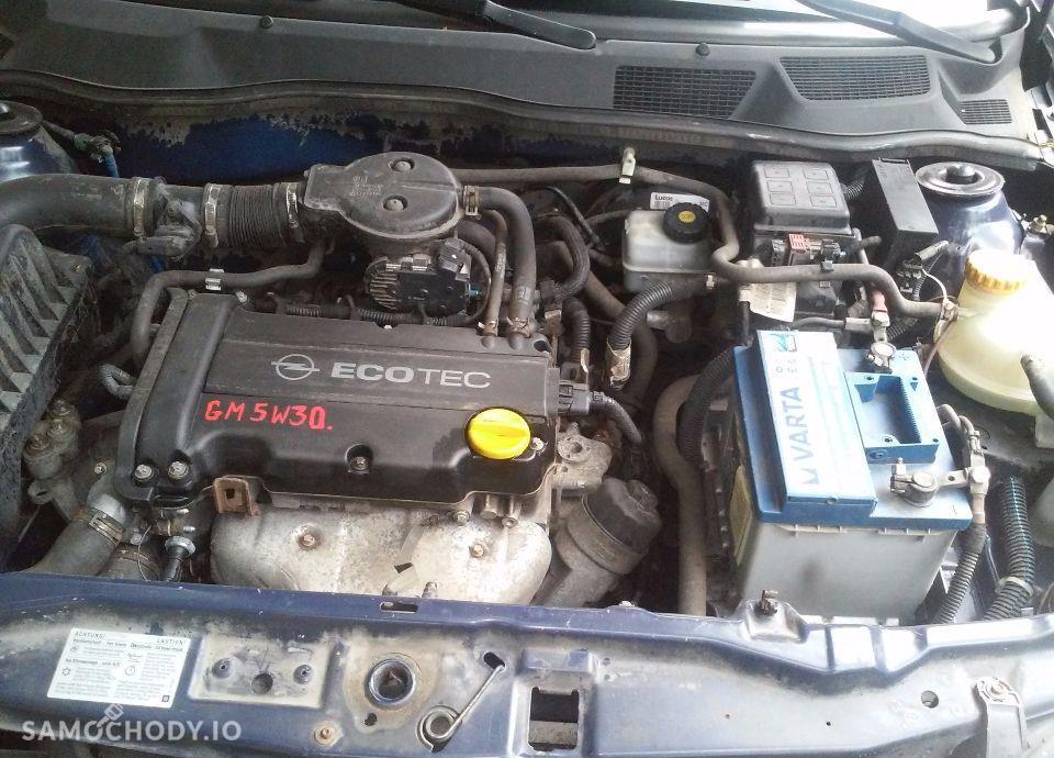 Opel Astra Opel Astra G 2004 1.4 46