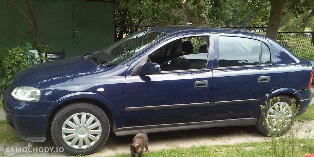 Opel Astra Opel Astra G 2004 1.4 11