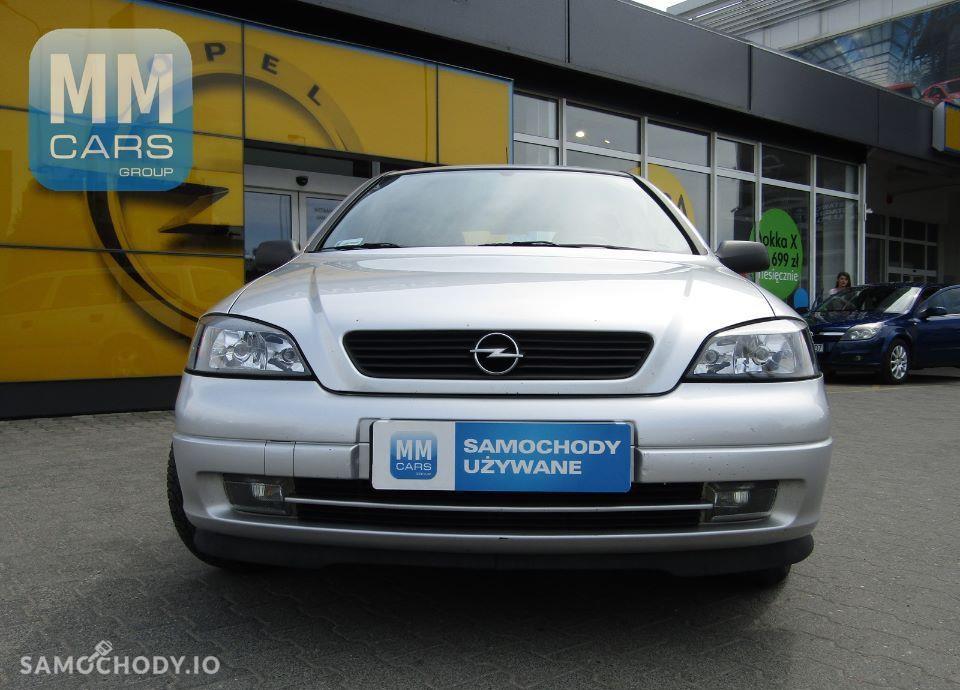 Opel Astra 1,7CDTI kombi salon Polska /464 7