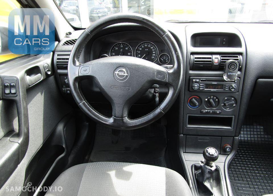 Opel Astra 1,7CDTI kombi salon Polska /464 37