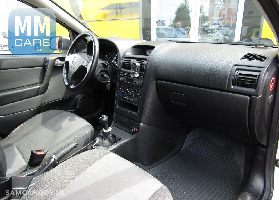 Opel Astra 1,7CDTI kombi salon Polska /464 16