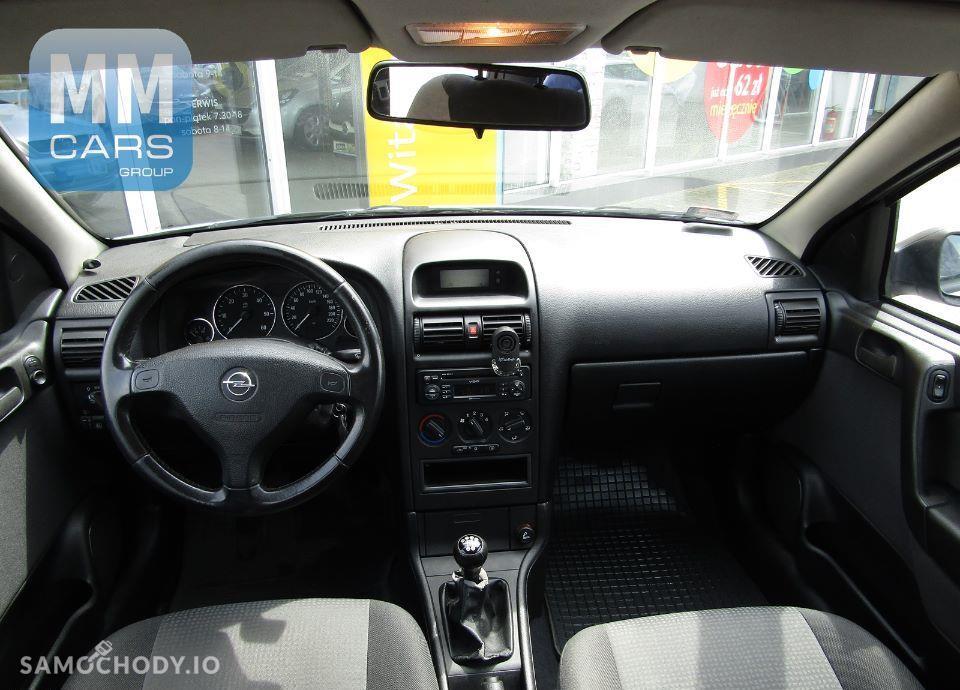 Opel Astra 1,7CDTI kombi salon Polska /464 29