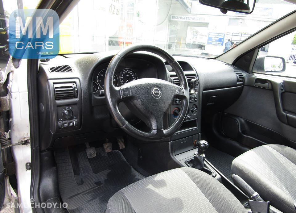 Opel Astra 1,7CDTI kombi salon Polska /464 22