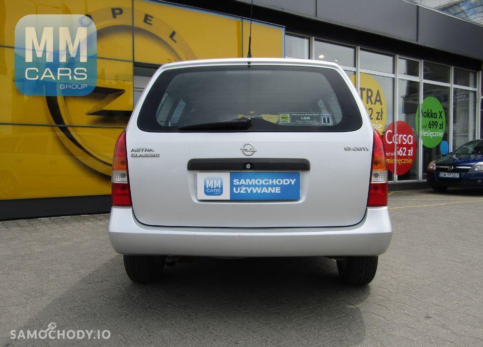 Opel Astra 1,7CDTI kombi salon Polska /464 11