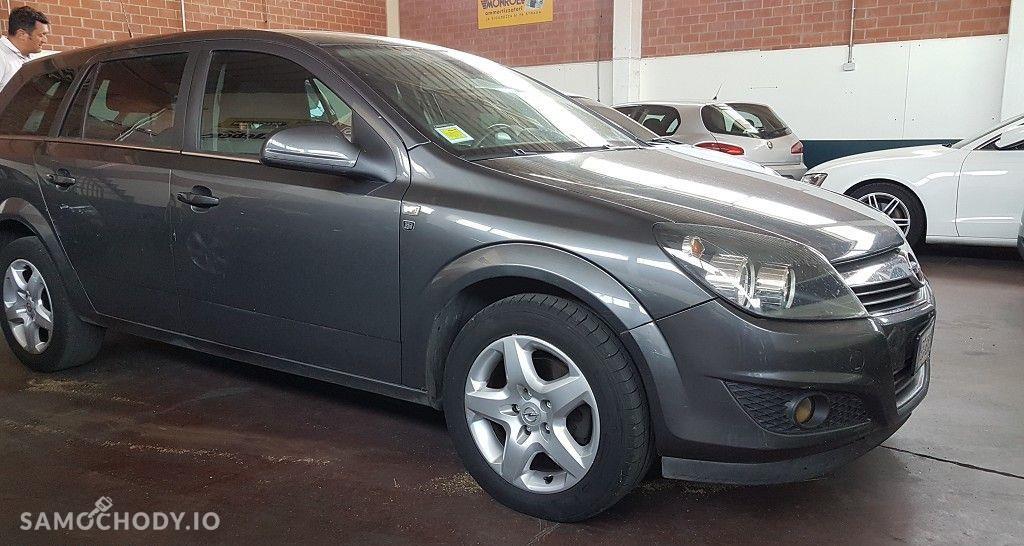Opel Astra BEZWYPADKOW-rginalny przebieg-wersja chrom 1