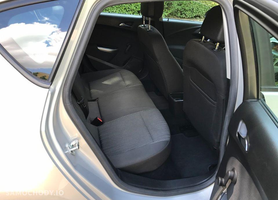 Opel Astra OPEL ASTRA 1,6 Benzyna Klima Bezwypadkowy STAN TOP OPŁACONY !!! 29