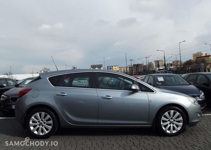 Opel Astra Salon PL Niski Przebieg Koła Lato/Zima 7