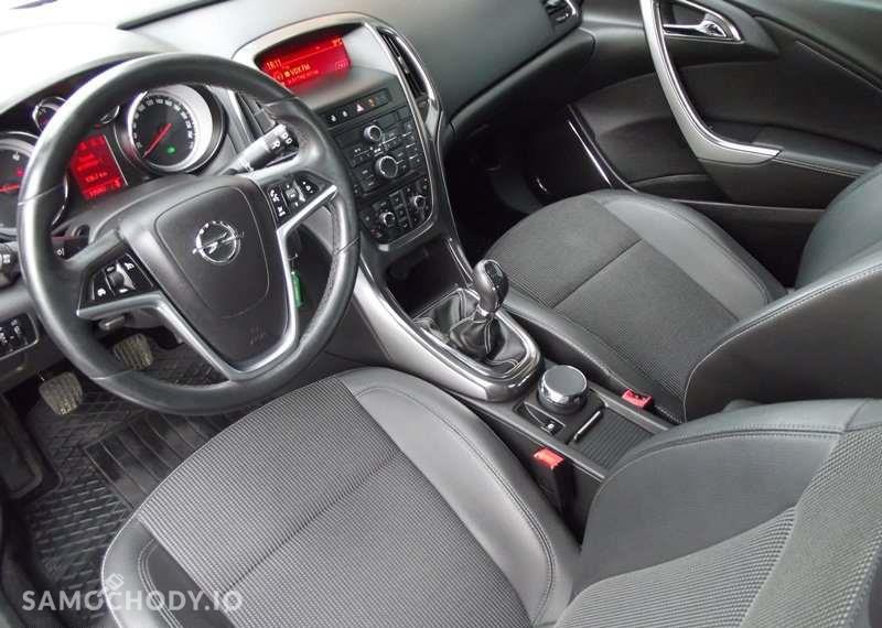 Opel Astra Salon PL Niski Przebieg Koła Lato/Zima 11