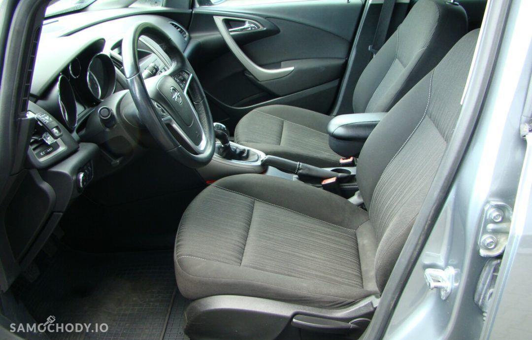 Opel Astra IV Enjoy Kombi 1.7 CDTI, krajowy, faktura Vat 23% / 744 11