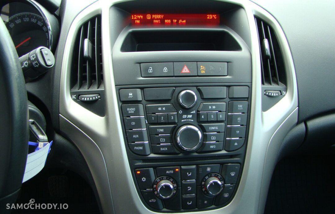 Opel Astra IV Enjoy Kombi 1.7 CDTI, krajowy, faktura Vat 23% / 744 37