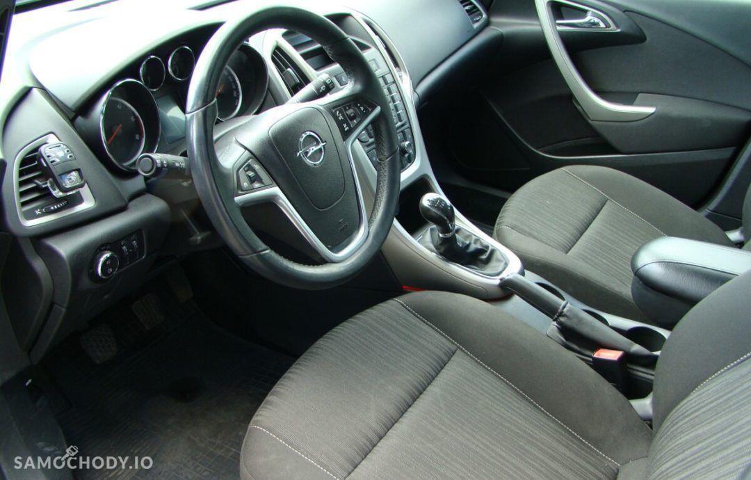 Opel Astra IV Enjoy Kombi 1.7 CDTI, krajowy, faktura Vat 23% / 744 16