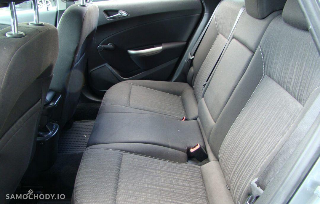Opel Astra IV Enjoy Kombi 1.7 CDTI, krajowy, faktura Vat 23% / 744 29