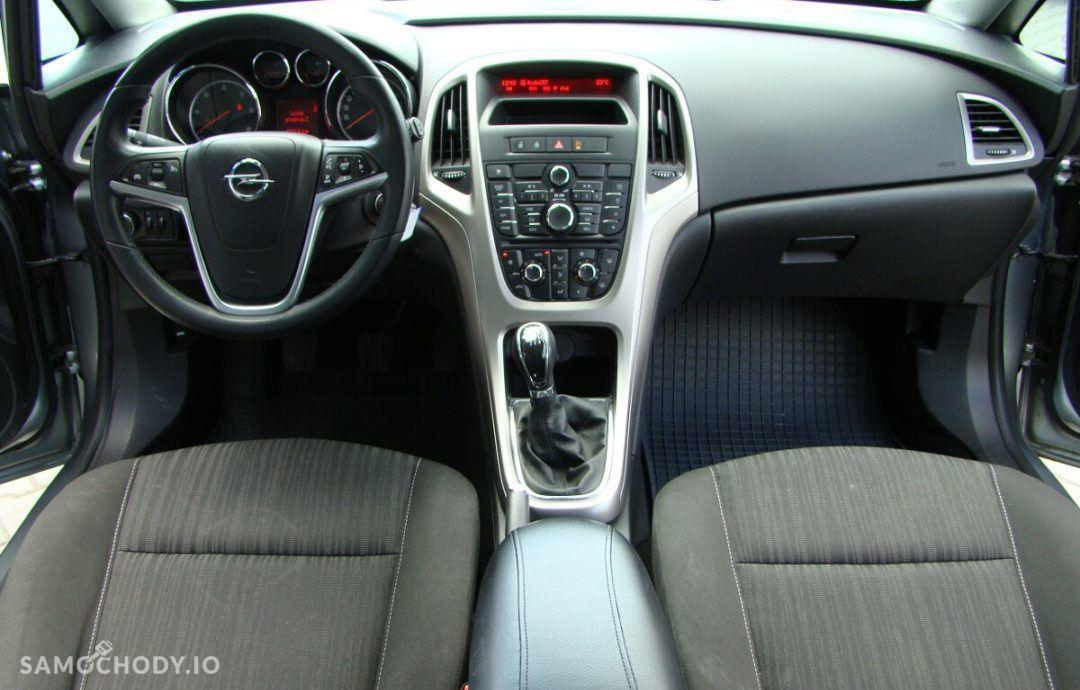 Opel Astra IV Enjoy Kombi 1.7 CDTI, krajowy, faktura Vat 23% / 744 67