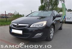 opel z miasta tychy Opel Astra 1,6 benzyna salon polska pierwszy właściciel serwisowana