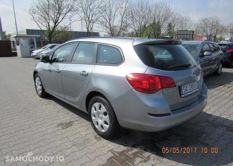 Opel Astra Salon PL, Sports Tourer 1.7 CDTI ENJOY serwisowany 11