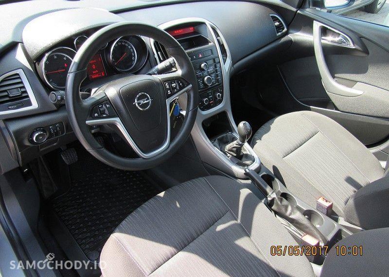 Opel Astra Salon PL, Sports Tourer 1.7 CDTI ENJOY serwisowany 16