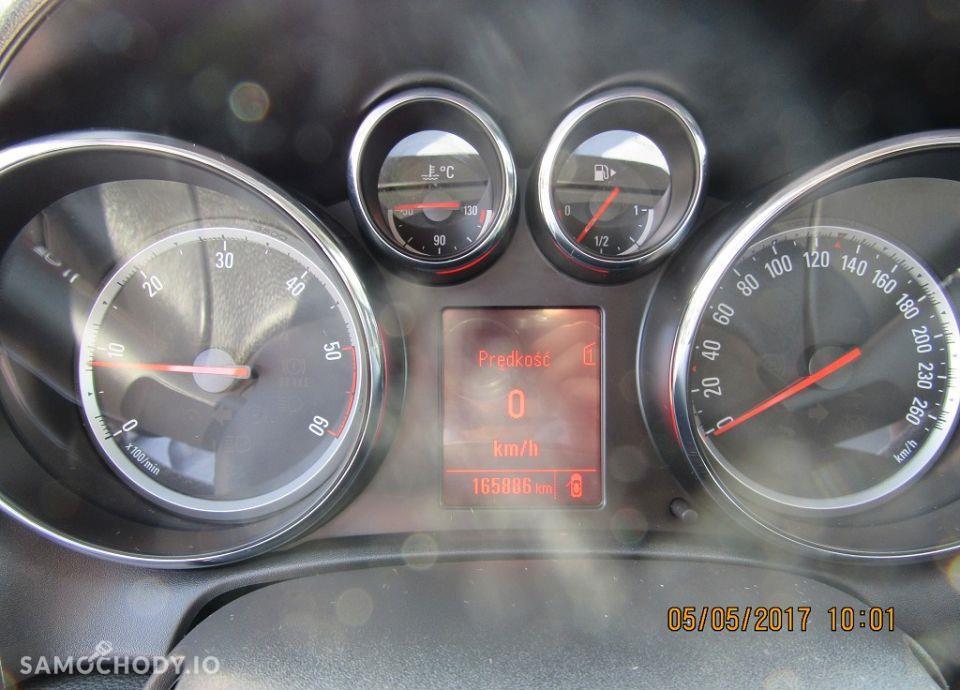 Opel Astra Salon PL, Sports Tourer 1.7 CDTI ENJOY serwisowany 29