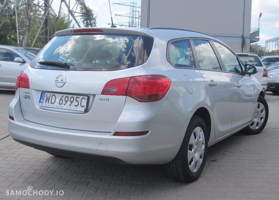 Opel Astra 1.7 CDTI Salon PL 4