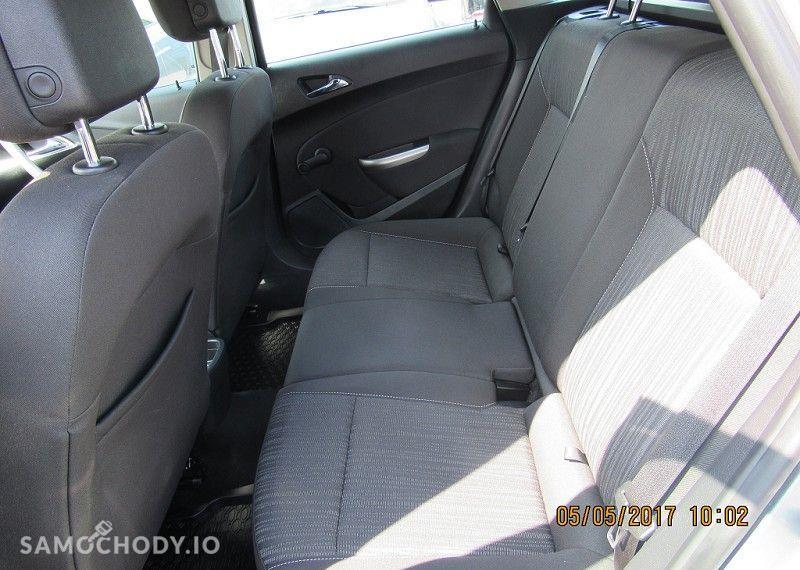 Opel Astra Salon PL, Sports Tourer 1.7 CDTI ENJOY serwisowany 37