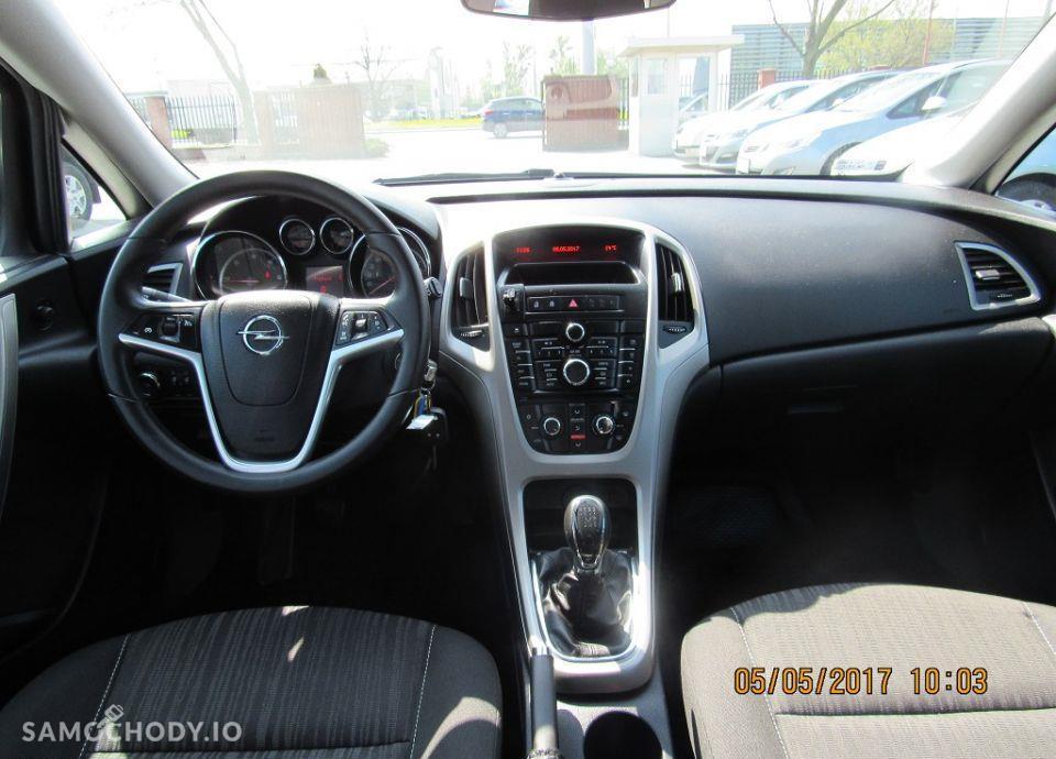 Opel Astra Salon PL, Sports Tourer 1.7 CDTI ENJOY serwisowany 56