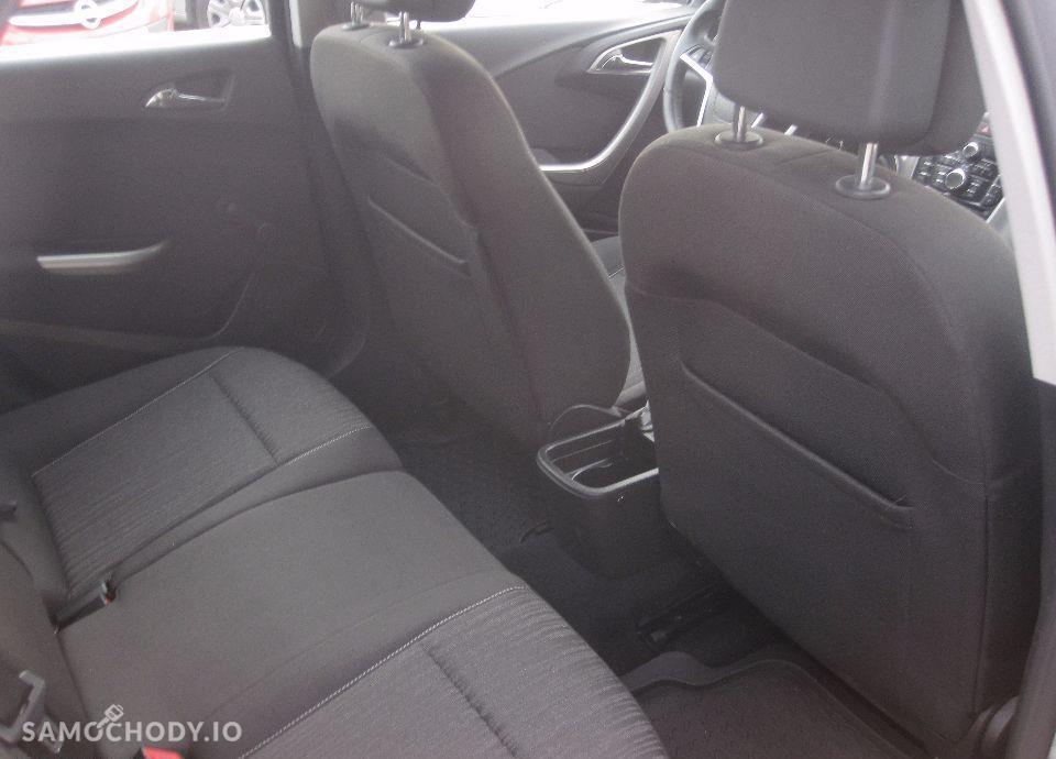 Opel Astra 1.7 CDTI Salon PL 46