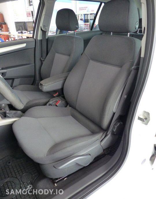 Opel Astra 1.7 CDTI 101KM klimatyzacja 79