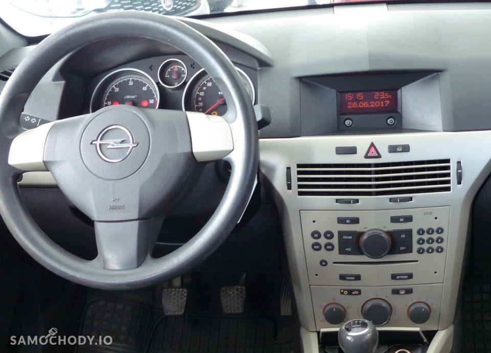 Opel Astra 1.7 CDTI 101KM klimatyzacja 67