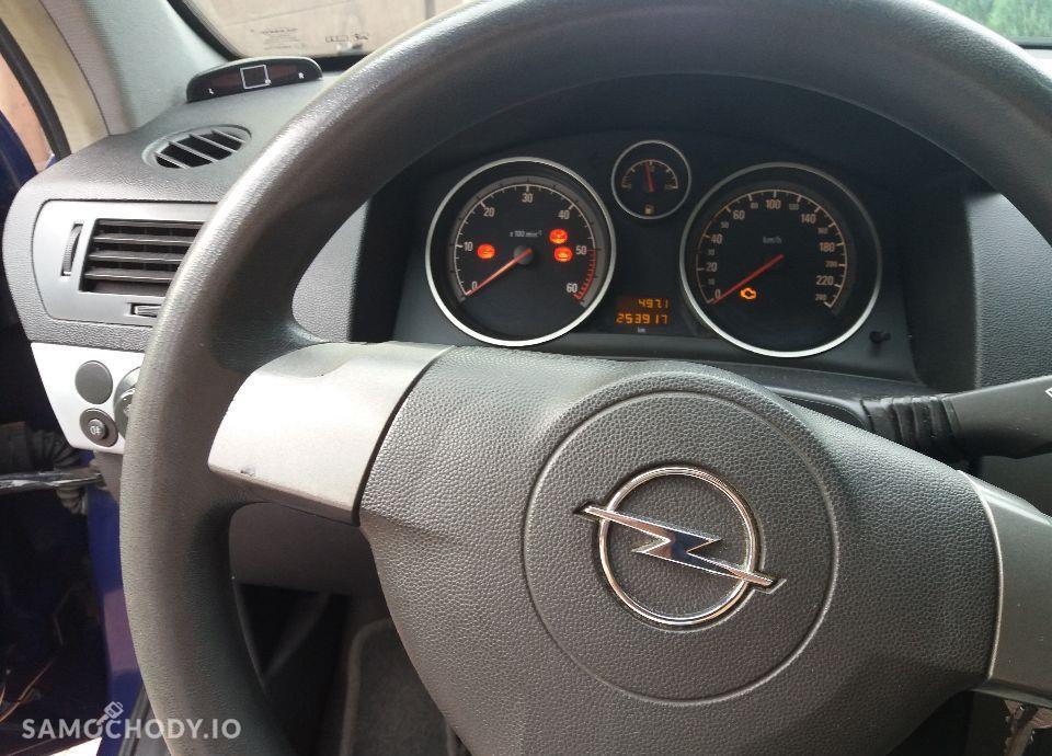 Opel Astra zarejestrowana, bdb stan, od rodziny 29