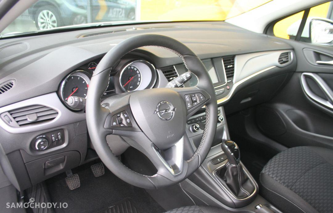 Opel Astra Enjoy 1.4 100KM 7