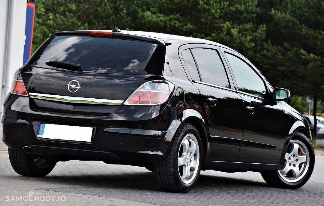 Opel Astra 2,0 Turbo benzyna*170KM*Półskóry*6 bieg*Ksenon*NaVI*Serwis*Niemcy 11