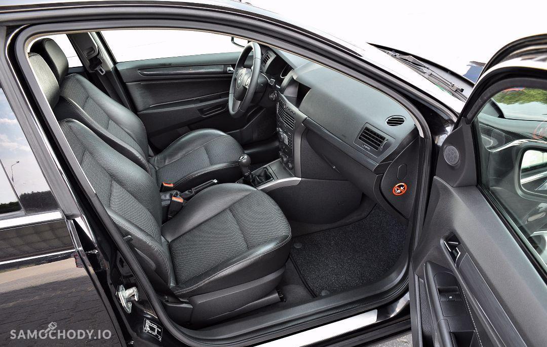 Opel Astra 2,0 Turbo benzyna*170KM*Półskóry*6 bieg*Ksenon*NaVI*Serwis*Niemcy 16